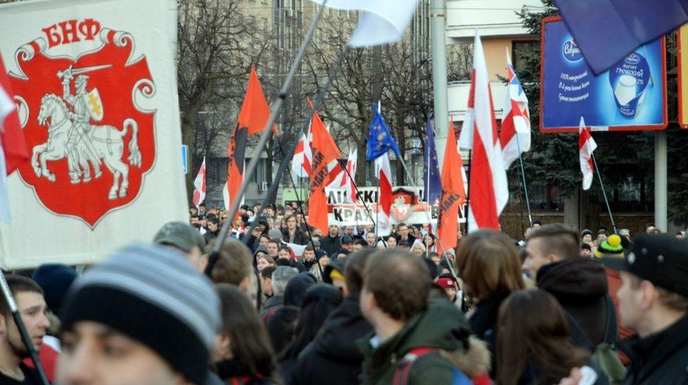 Почему барановичские активисты на День Воли поедут в Брест