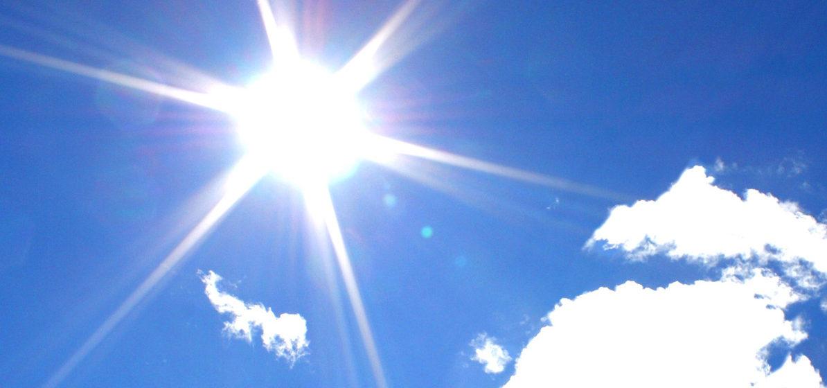 Метеорологи рассказали, каким будет начало апреля в Барановичах