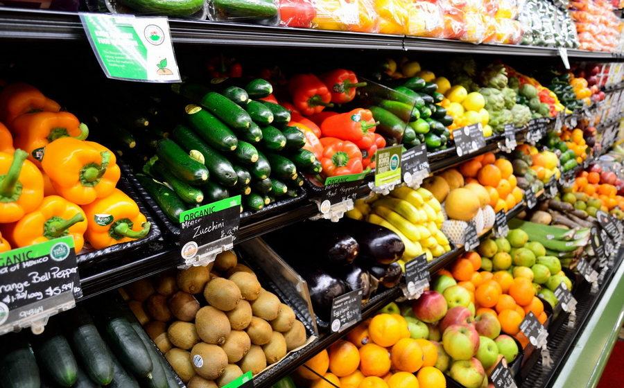 Медики составили рейтинг самых опасных фруктов и овощей
