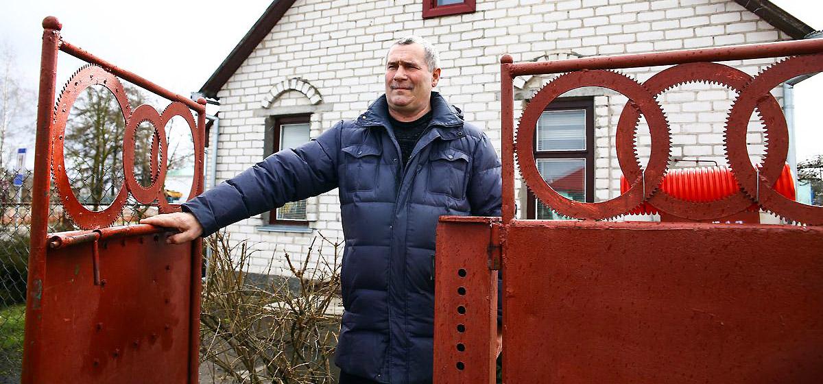 Дома жителей Столовичей в Барановичском районе оставят без централизованного отопления