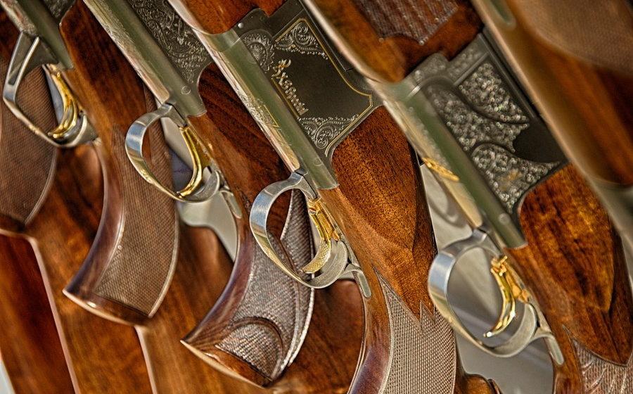 С 26 апреля для продления лицензии на оружие понадобится медсправка