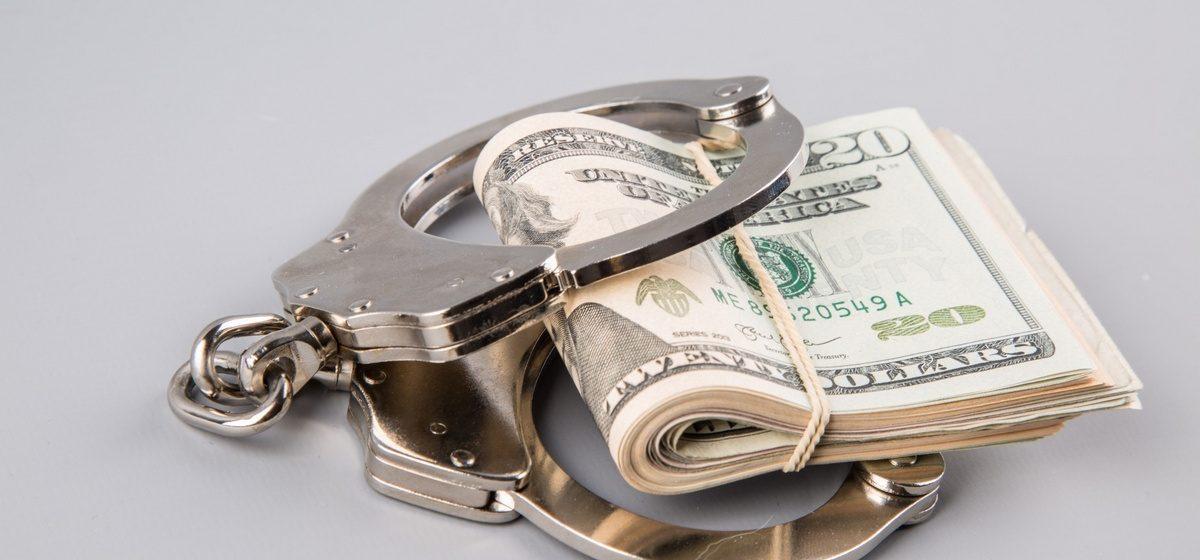 В Гомеле сотрудница банка украла со счета вьетнамца больше 50 тысяч долларов
