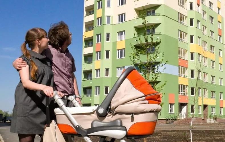 Стало известно, сколько в Беларуси семей, состоящих на учете, улучшили свои жилищные условия в 2016 году
