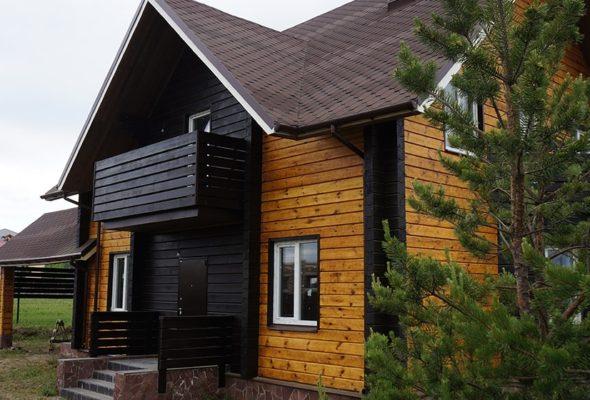 Надежный доступный дом на века
