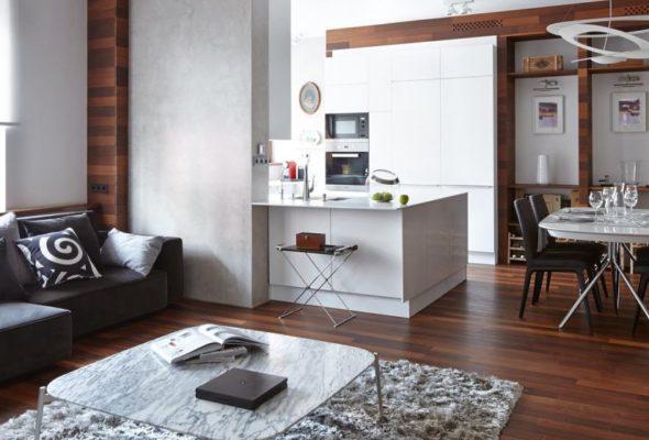 Найти квартиру быстро и без проблем