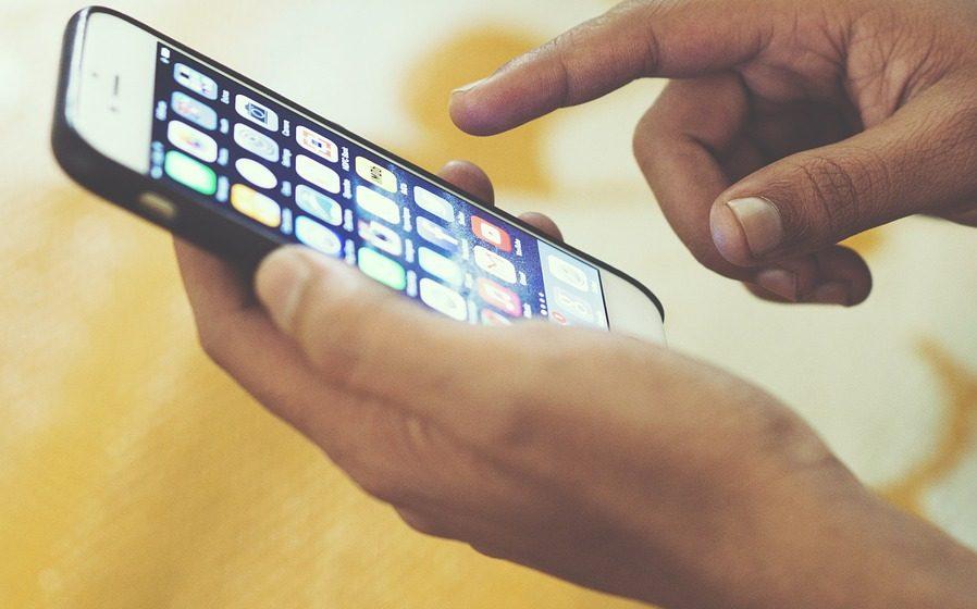 Sony научит телефоны подзаряжать друг друга «по воздуху»
