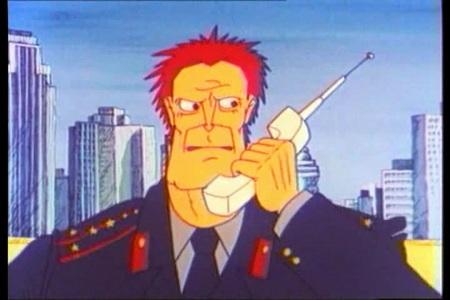 Тест: Могли бы вы быть милиционером?