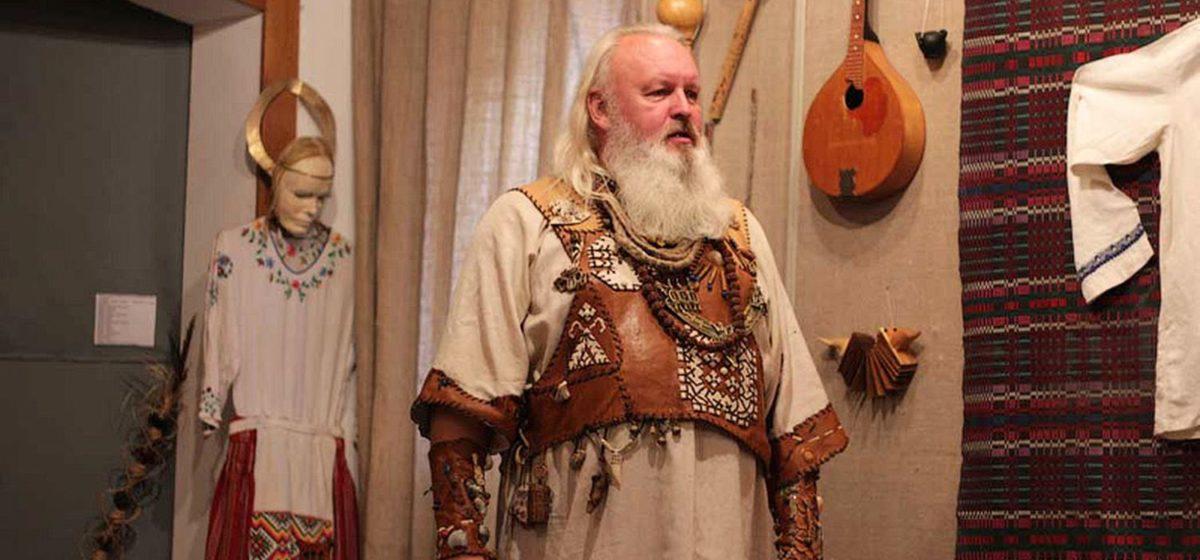 Баранавіцкія курсы «Мова нанова» адзначаць трохгадовы юбілей выступам Івана Кірчука