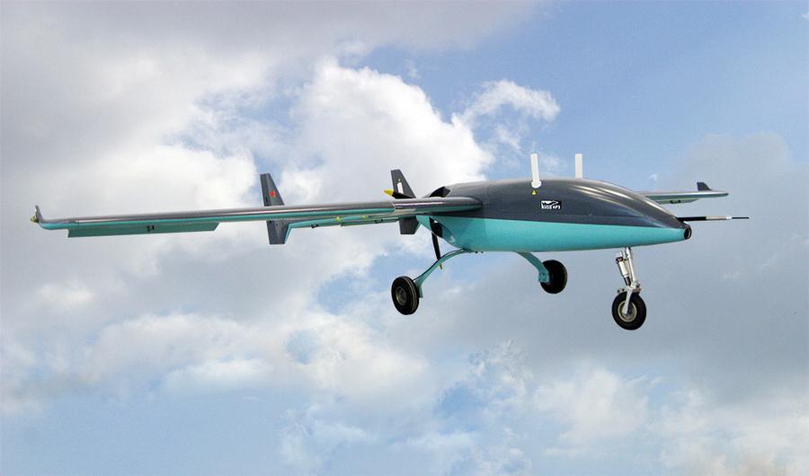 Министр обороны: В Беларуси развитие беспилотных авиационных комплексов идет опережающими темпами