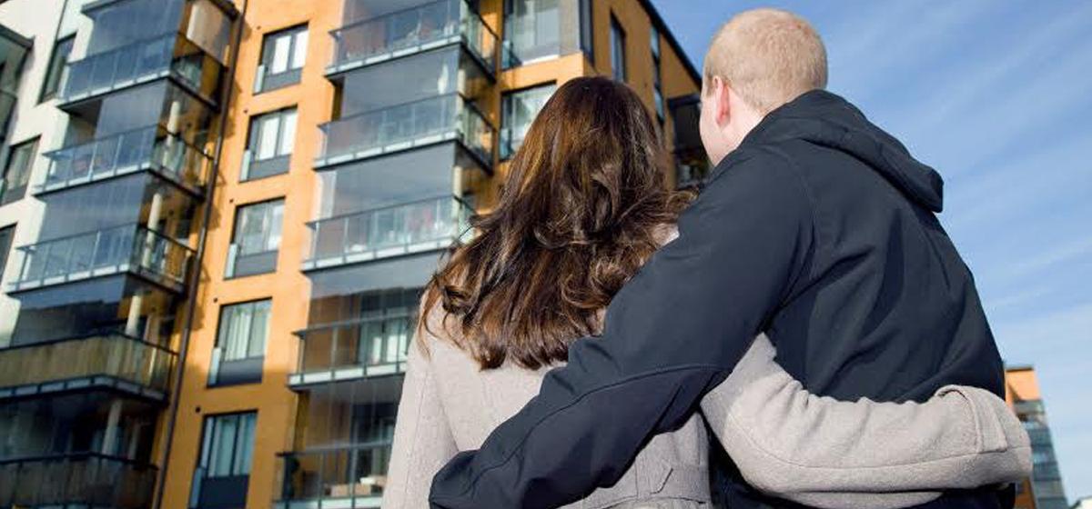 5 главных критериев выбора квартиры*