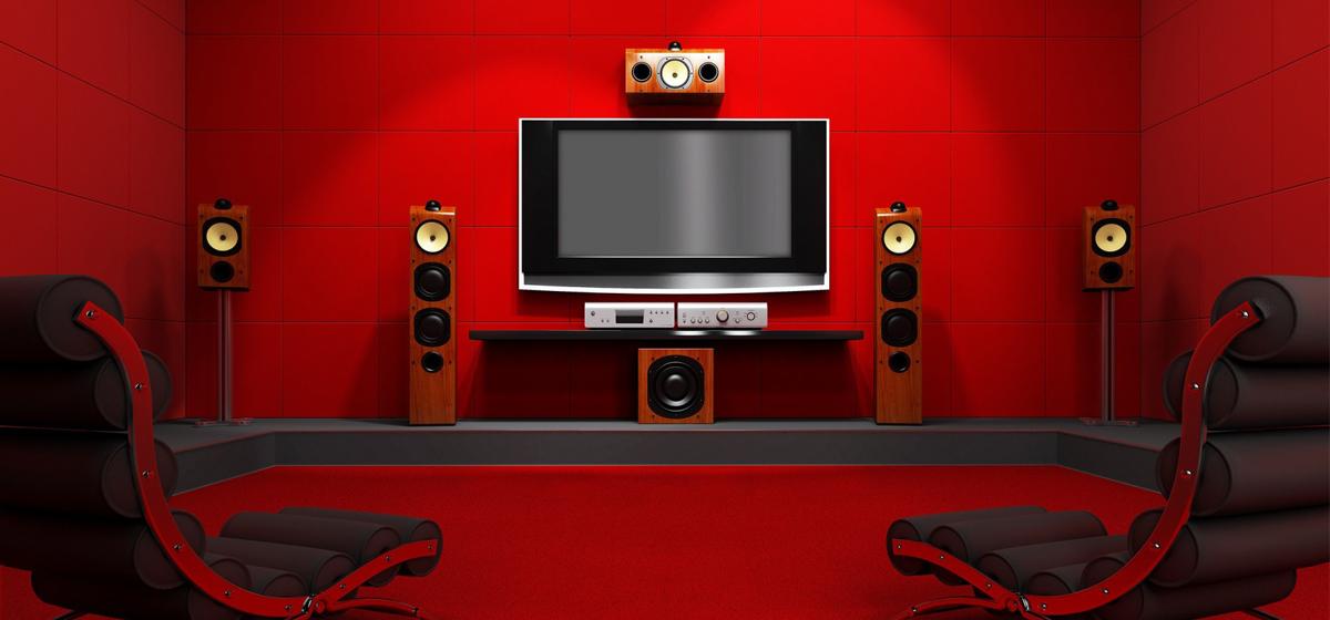 Магазин «Лайк»: скидки на акустические системы до 10%*