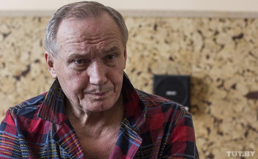Владимир Некляев обжаловал в прокуратуре свое задержание в Бресте, которое считает похищением