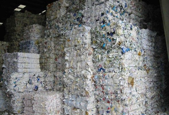 Полиэтилен — переработка и использование вторичного сырья
