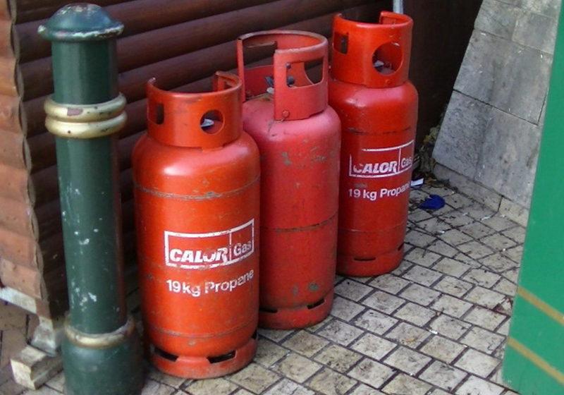 В Беларуси увеличили цену на сжиженный газ в баллонах