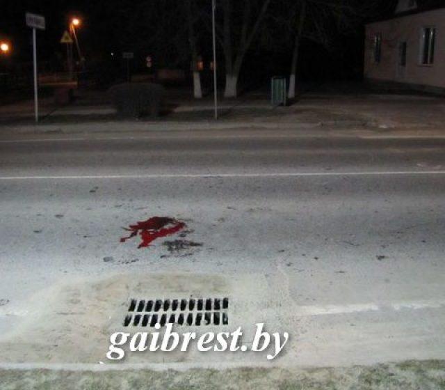 В Брестской области 4 марта один мотоциклист погиб, второй – в больнице