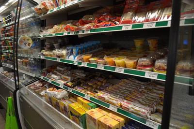Февральская инфляция в Беларуси составила 0,5%