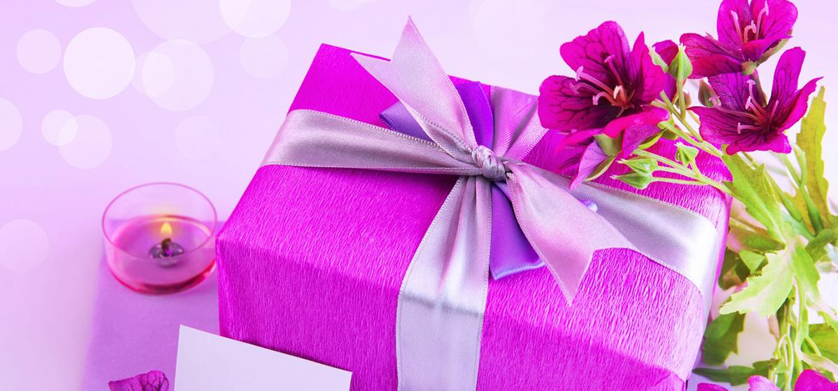 Где в Барановичах большой выбор подарков и сувениров?*