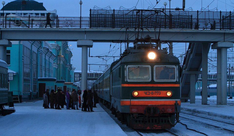 Белорусская железная дорога 16 марта проведет акцию «Стоп – заяц»