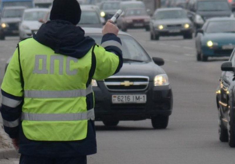 В связи с ухудшением погодных условий 11 и 12 марта на дороги выведут дополнительные наряды ДПС