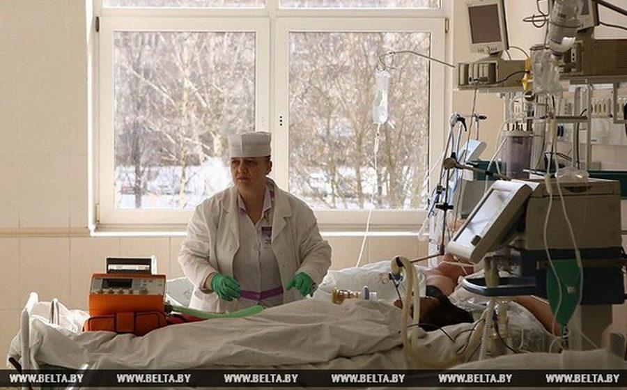 В минской больнице умерла еще одна жертва взрыва на Скидельском сахарном комбинате