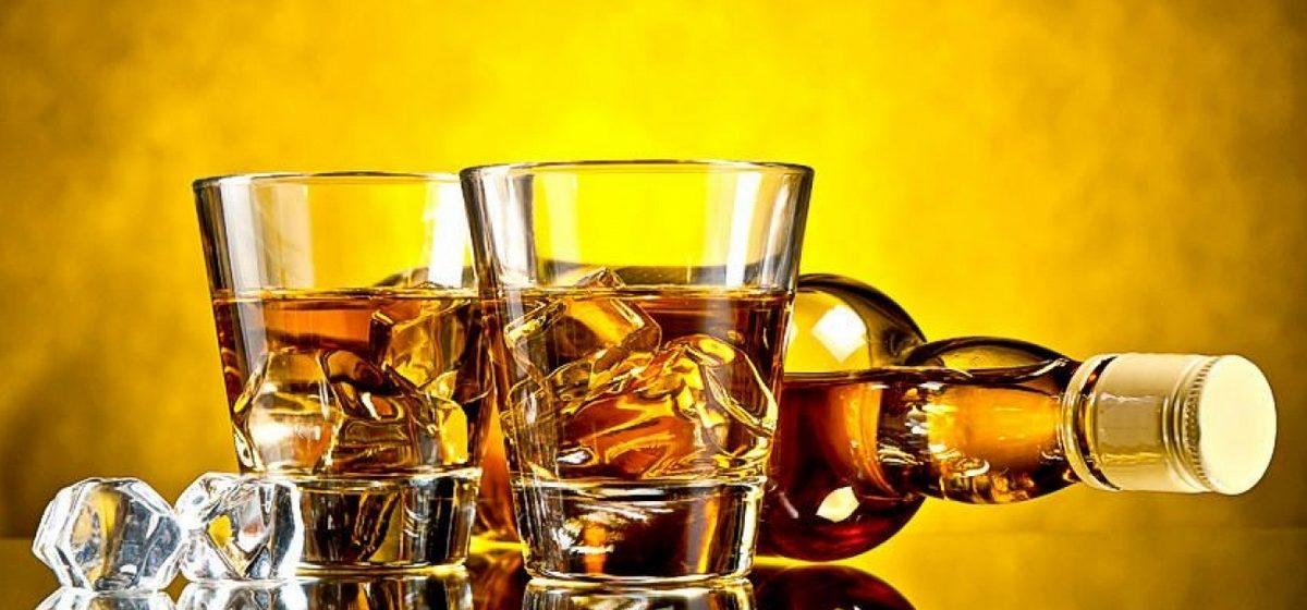 Названы целебные свойства виски