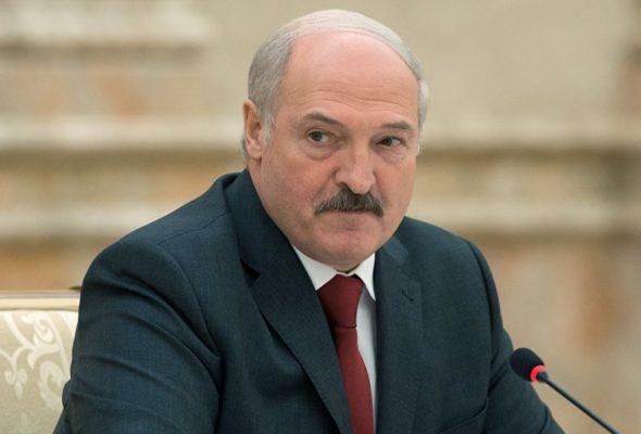Лукашенко возмущен: силовики ворвались в дом к новому мэру Орши
