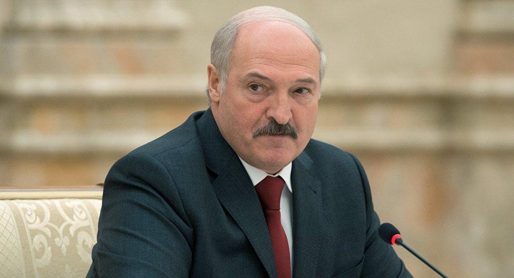 Лукашенко возмутился нечестным голосованием и направил жалобу… Речь о фристайле на Олимпиаде, а не о выборах