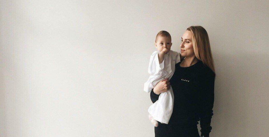 Как барановичская мама воспитывает дочь веганом