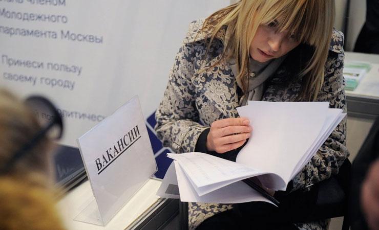 В Брестской области на 3,5 рубля выросло пособие по безработице