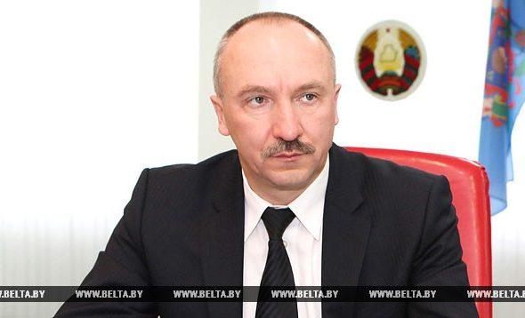 Генпрокурор Беларуси о Дне Воли: за искаженную информацию СМИ пора штрафовать