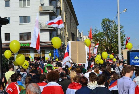 Барановичским активистам не разрешили пикеты и митинги на годовщину аварии на ЧАЭС и 1 мая