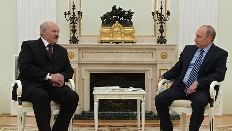 Пресс-секретарь президента России о встрече Путина и Лукашенко: «Переговоры будут достаточно серьезные»