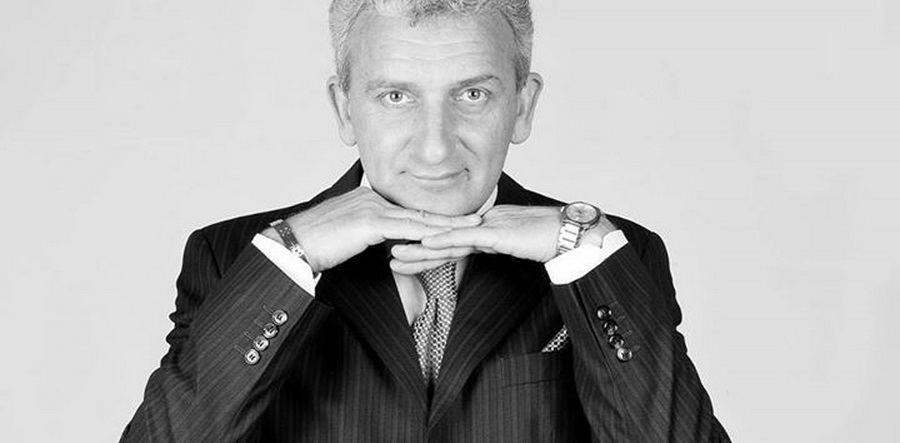В Одессе умер актер, известный по проекту «Маски-шоу»
