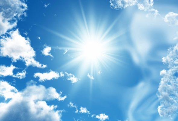 1 апреля в Барановичах был установлен  новый температурный рекорд  дня