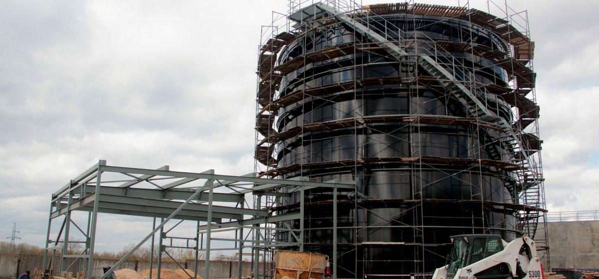 Что даст Барановичам биогазовый комплекс