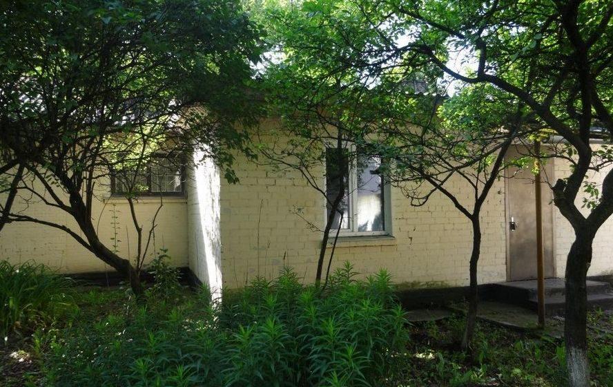 Цена комплекса строений бывшей комендатуры в Барановичах возросла на аукционе в 150 раз, купил их житель Слонима
