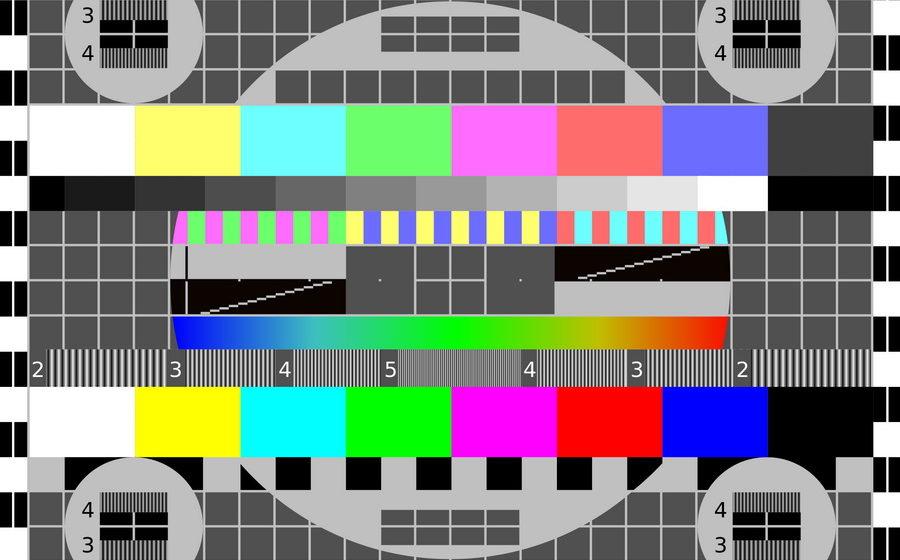 В Беларуси 12 апреля полдня не будут работать все радиостанции и эфирное телевидение