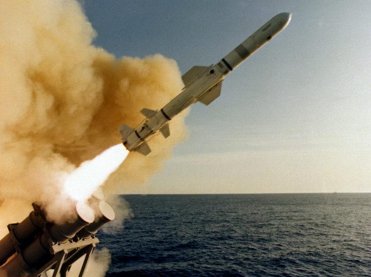 СМИ: США готовы нанести превентивный удар по КНДР