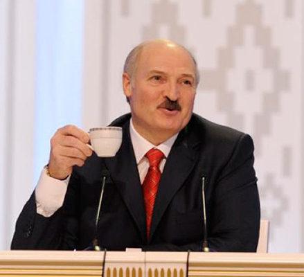 В мае Лукашенко даст пресс-конференцию для китайских журналистов