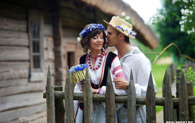 Топ-10 стран, женихи из которых нравятся белорускам