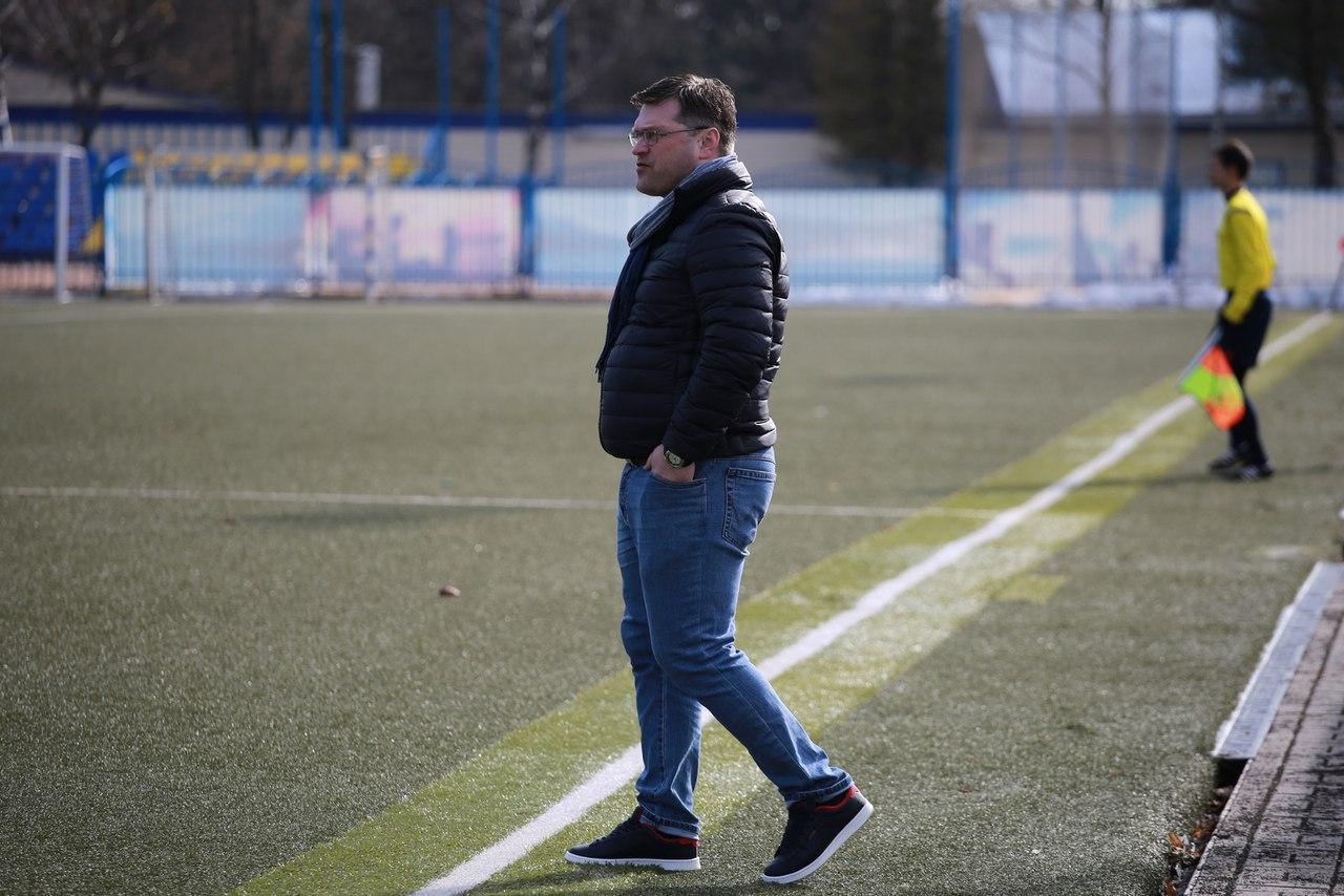 Алексей Вергеенко. Фото: Анита ЗАНКОВИЧ