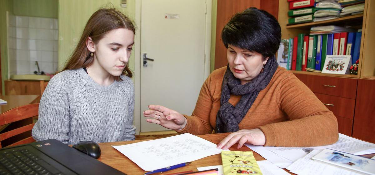 Как барановичскому школьнику определиться с будущей профессией и не прогадать