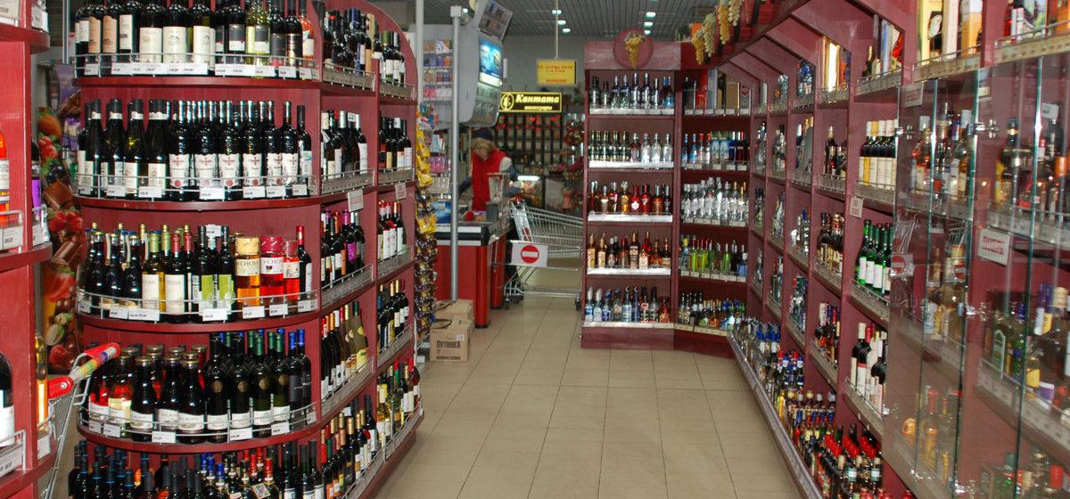 Белорусы стали больше покупать пива и меньше водки