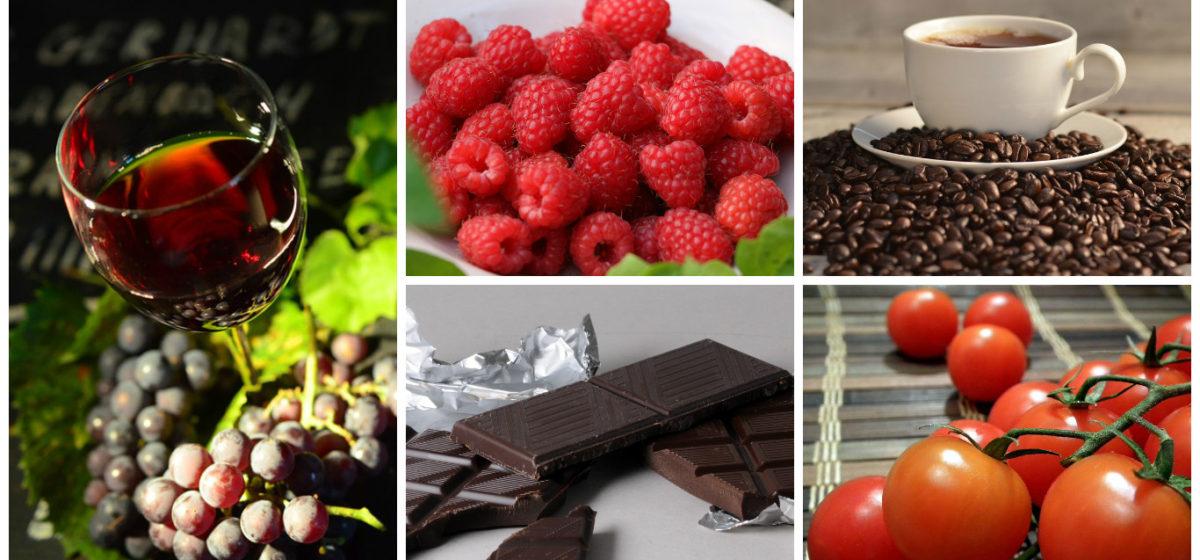 Медики выяснили, какие восемь продуктов могут предотвратить появление рака