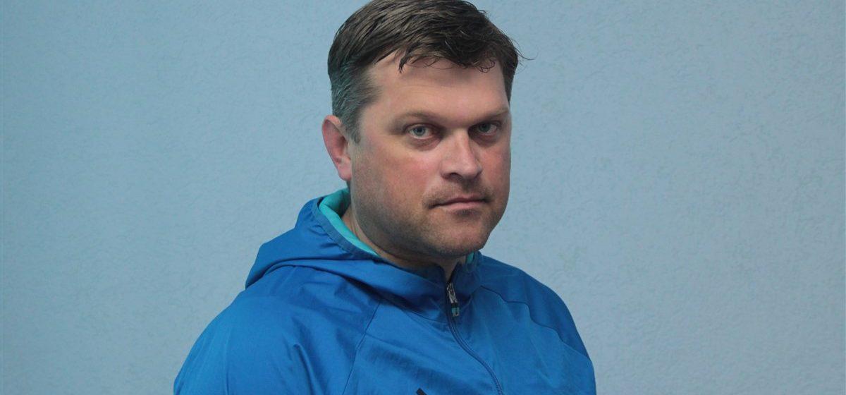 Главный тренер ФК «Барановичи» приоткрыл свои планы и секреты на новый сезон