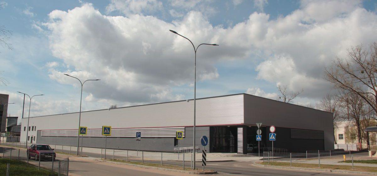 В Барановичах откроют новый строительный магазин и кафе