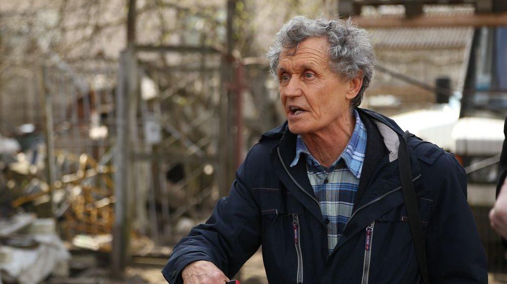 Черноуса наказали за ложное сообщение о пьянке в Барановичском райисполкоме