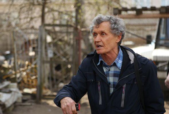 Барановичского активиста Николая Черноуса на Первомай пригласили в милицию