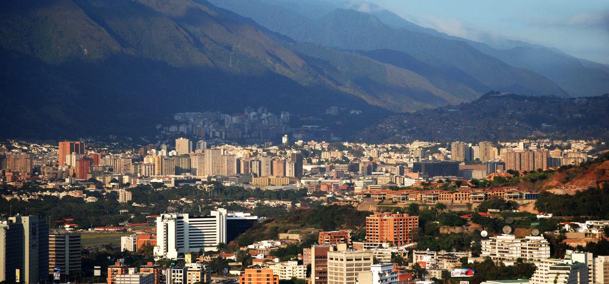 Десять самых опасных городов мира