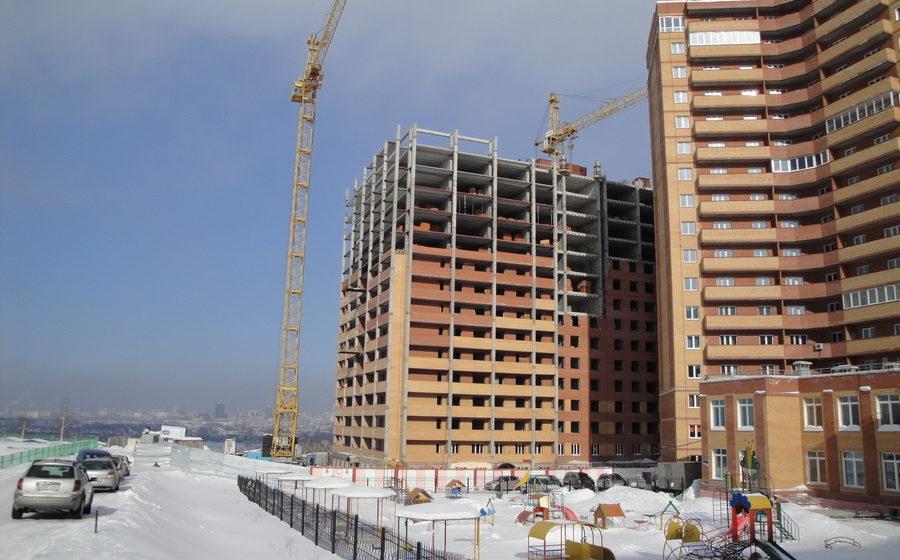 Лукашенко: цена одного квадратного метра жилья не должна быть выше среднемесячного заработка